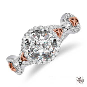 Engagement Rings - SRR117875