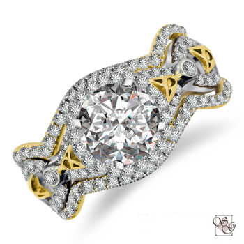 Signature Diamonds Galleria - SRR117876