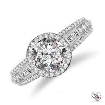 Engagement Rings - SRR117877