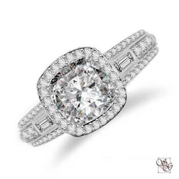 Engagement Rings - SRR117879