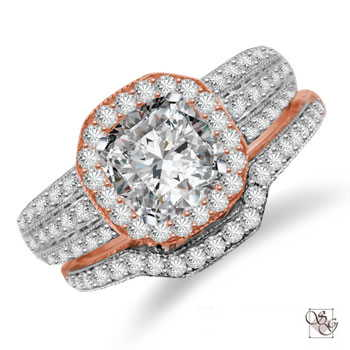 Bridal Sets at Chapman Jewelry