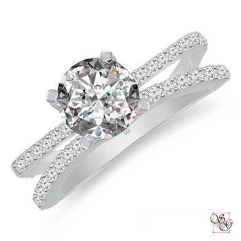 Engagement Rings - SRR117910