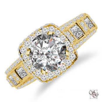 Engagement Rings - SRR117959