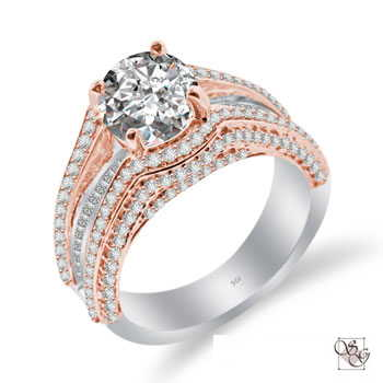 Engagement Rings - SRR117960