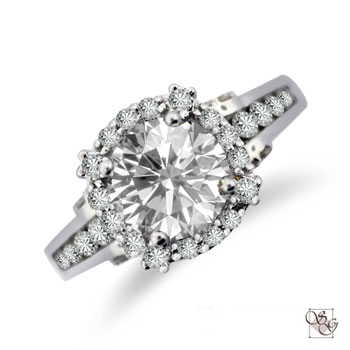 Engagement Rings - SRR118007