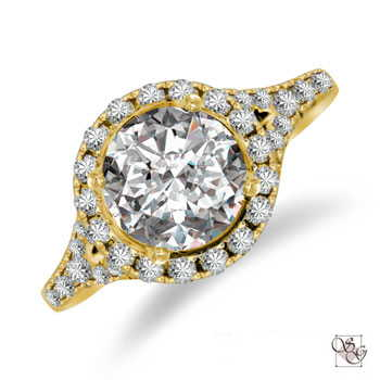 Engagement Rings - SRR118010-1