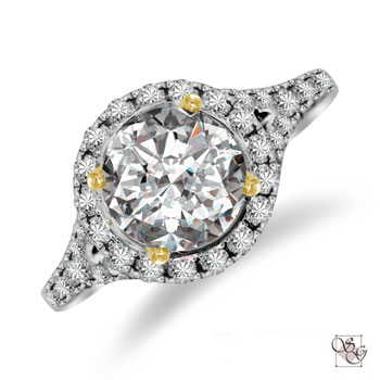 Engagement Rings - SRR118010