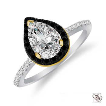 Black and White Diamond Collection - SRR118226