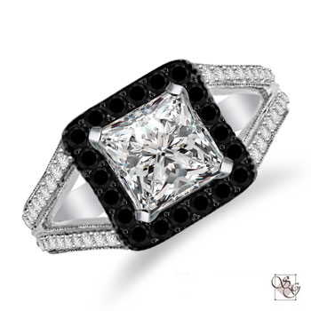 Black and White Diamond Collection - SRR118283