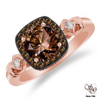 Signature Diamonds Galleria - SRR118284-1