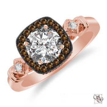 Engagement Rings - SRR118284