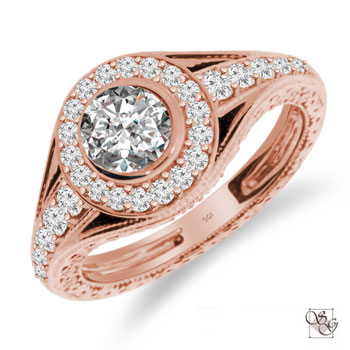 Engagement Rings - SRR118289-1
