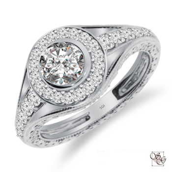 Engagement Rings - SRR118289