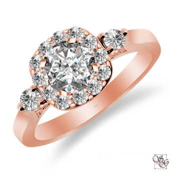 Engagement Rings - SRR118292
