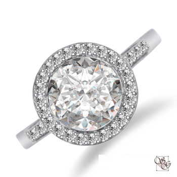 Engagement Rings - SRR118320