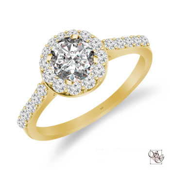Engagement Rings - SRR118608