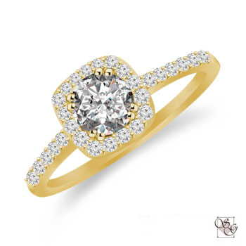 Engagement Rings - SRR118949-1