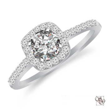 Engagement Rings - SRR118949