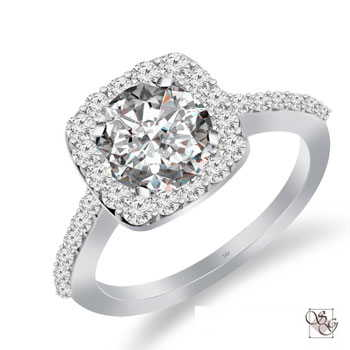 Engagement Rings - SRR118951