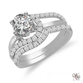 Classic Designs Jewelry - SRR119207