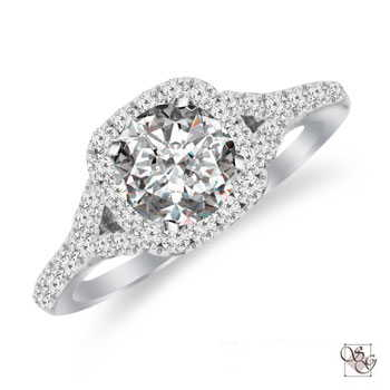 Engagement Rings - SRR119256