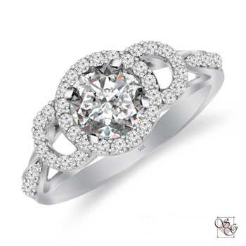 Engagement Rings - SRR119402