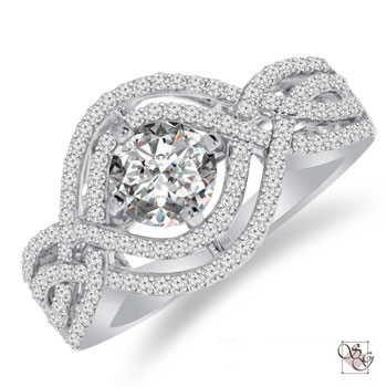 Engagement Rings - SRR119404