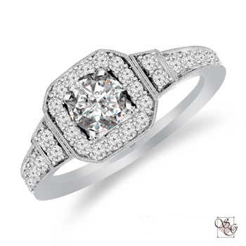Engagement Rings - SRR119405