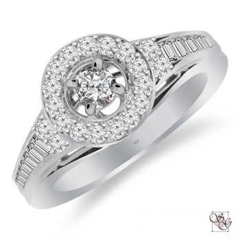Engagement Rings - SRR119406