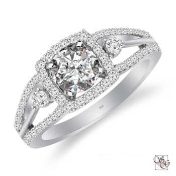 Engagement Rings - SRR119407