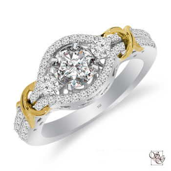 Engagement Rings - SRR119409-1