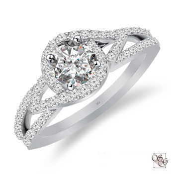 Engagement Rings - SRR119410
