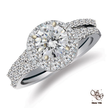 Signature Diamonds Galleria - SRR119770