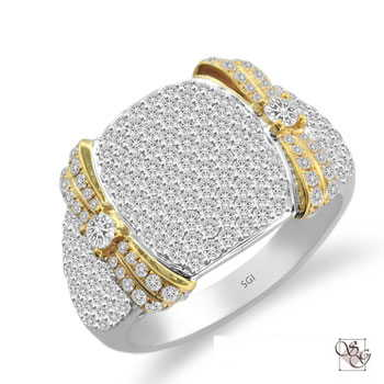 Wedding Bands at Gaines Jewelry