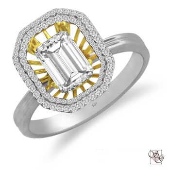 Classic Designs Jewelry - SRR19043