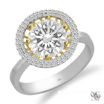 Classic Designs Jewelry - SRR19046