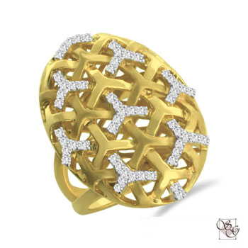 Talles Diamonds and Gold - SRR19048