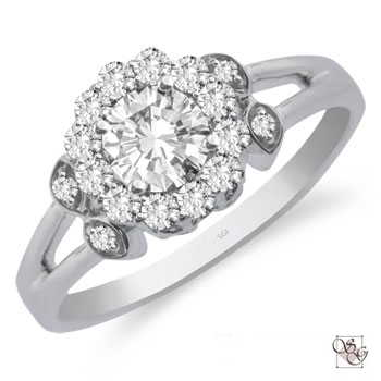 Engagement Rings at Sam Dial Jewelers