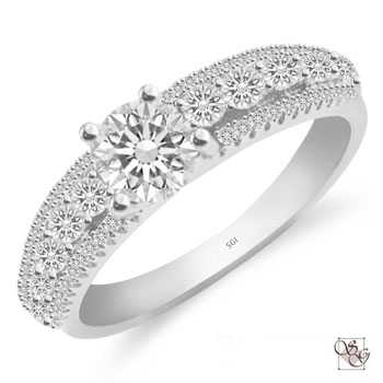 Signature Diamonds Galleria - SRR20538