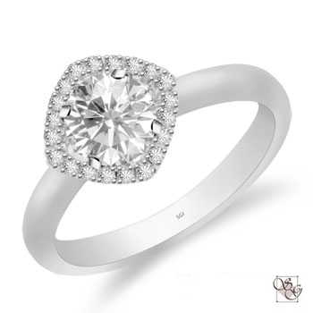 Engagement Rings - SRR20643