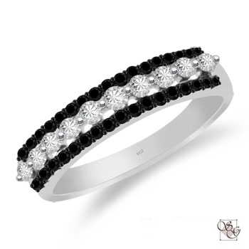 Black and White Diamond Collection at Jefferson Estate Jewelers