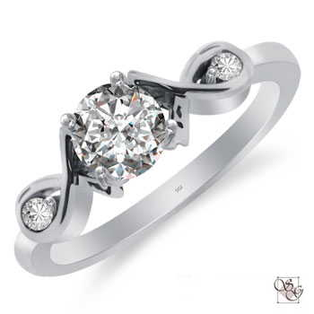 Engagement Rings at M&M Jewelers