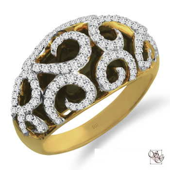 Fashion Rings at Sam Dial Jewelers