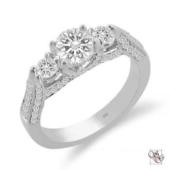 Classic Designs Jewelry - SRR4991
