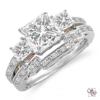 Classic Designs Jewelry - SRR5015-1