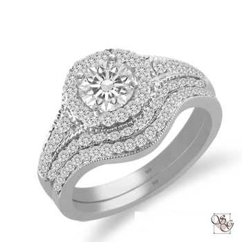 Classic Designs Jewelry - SRR5801-2