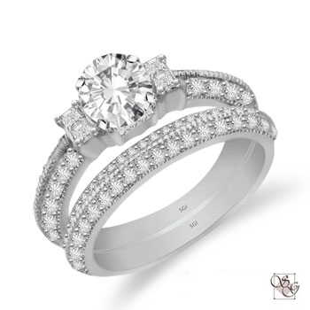 Classic Designs Jewelry - SRR5802