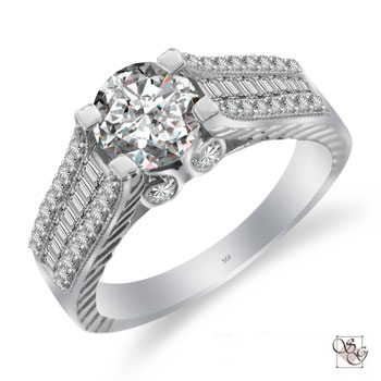 Classic Designs Jewelry - SRR5811