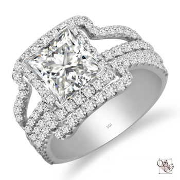 Classic Designs Jewelry - SRR5843