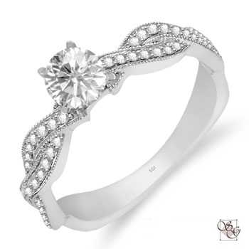 Signature Diamonds Galleria - SRR6044-1